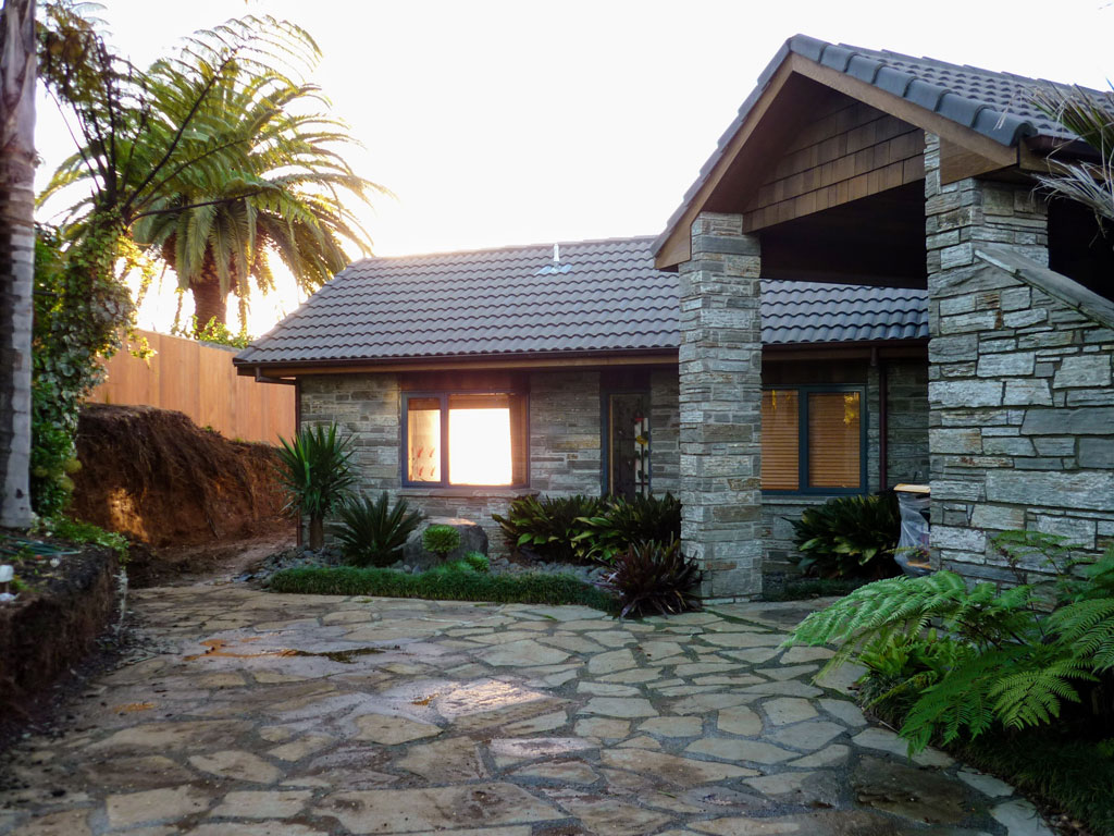 Paradise Stone Paving and Walling