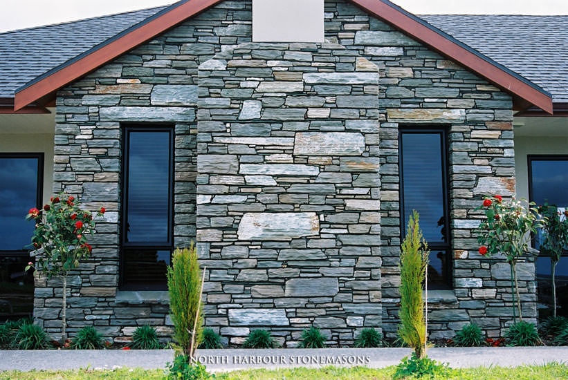 Paradise Stone External Wall Cladding