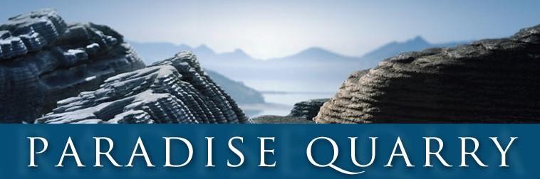Paradise Quarry Logo